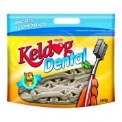Ossinho Keldog Dental Francês Pacote Econômico 350g