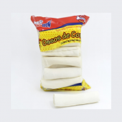 Osso Canelone Curl Snack Show 500g