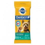Imagem - Osso DentaStix Pedigree 7 Unidades Cães Raças Pequenas 110g