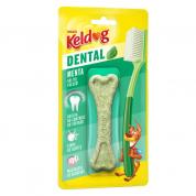 Osso Keldog Dental Menta - 1 unidade