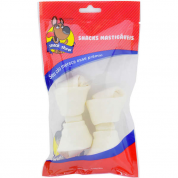 Osso Nó Mini Embalado Snack Show 2 unidades