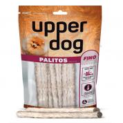 Osso Palito Fino Upper Dog 12 unidades
