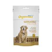 Palitos Organnact Geriatric 160g