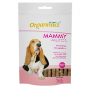 Palitos Organnact Mammy 160g