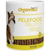 Palitos Organnact Pelefood 1kg
