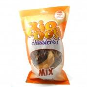 Petisco Bio Dog Clássicos Mix Partes Defumadas 150g