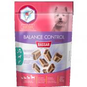 Petisco Funcional Balance Control Articulações Bassar Cachorros 65g