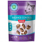 Petisco Funcional Balance Control Calming Bassar Cachorros 65g