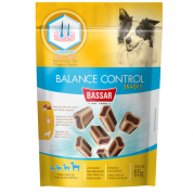 Petisco Funcional Balance Control Sensitive Bassar Cachorros 65g