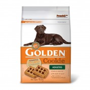 Petisco Golden Cookie Cães Adultos 400g