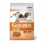 Petisco Golden Cookie Cães Adultos Pequeno Porte 400g
