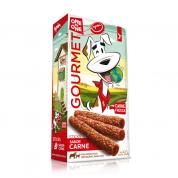 Petisco Mastigável para Cães Sabor Carne OnebyOne Gourmet - 50g