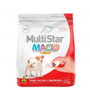 Petisco MultiStar Macio Cachorros 350g