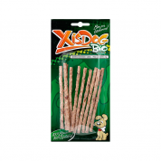 Petisco Palito XisDog Bio Fino com 10 unidades