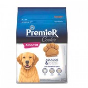 Petisco Premier Cookie Cães Adultos 250g