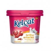 Imagem - Petisco Snack Kelcat Brilho e Maciez do Pelo Sabor Lagosta 40g