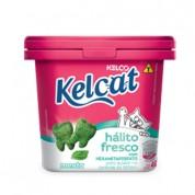 Imagem - Petisco Snack Kelcat Hálito Fresco Sabor Menta 40g