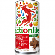 Petisco Spin Pet Actionlife Fruit Cachorros 200g