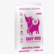 Pó Higiênico Easy Pet and House Dog Floral 2,2kg