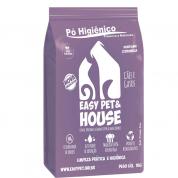 Pó Higiênico Easy Pet Eliminador de Odores Citronela 1kg