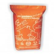 Imagem - Pó Higiênico Easy Pet Eliminador de Odores Madeirado 1kg