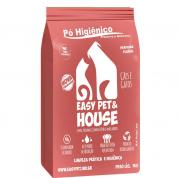Pó Higiênico Easy Pet Eliminador de Odores Floral 1kg