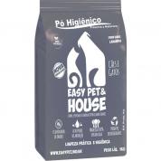 Pó Higiênico Eliminador de Odores Easy Pet House Lavanda 1kg