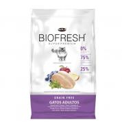 Ração Biofresh Gatos Adultos 400g