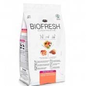 Ração Biofresh Light Adulto Raças Pequenas 3kg