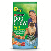 Ração Dog Chow Light 15kg