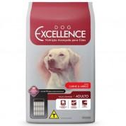 Imagem - Ração Dog Excellence Adulto Raças Grandes Carne e Arroz 15kg