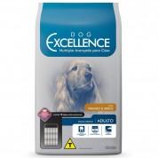 Ração Dog Excellence Adulto Raças Médias Frango 15kg