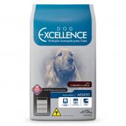 Ração Dog Excellence Raças Médias Cordeiro 15kg