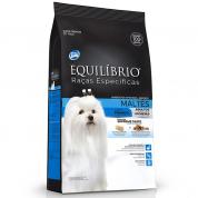 Ração Equilíbrio Cachorros Adultos Maltês 2kg