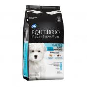 Ração Equilíbrio Cachorros Filhotes Maltês 2kg