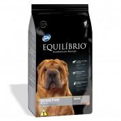 Ração Equilíbrio Cães Sensíveis 15kg