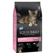 Ração Equilíbrio Filhotes para Gatos - 500g
