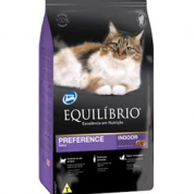 Ração Equilíbrio Preference para Gatos - 500g