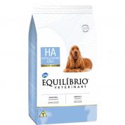 Ração Equilíbrio Veterinary Hypoallergenic Cachorros Adultos 2kg