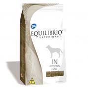 Ração Equilíbrio Veterinary Intestinal Cachorros Adultos 2kg