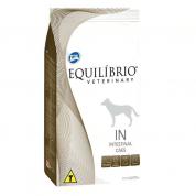 Ração Equilíbrio Veterinary Intestinal Cachorros Adultos 7,5kg
