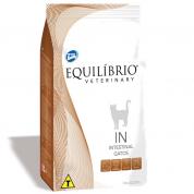 Ração Equilíbrio Veterinary Intestinal Gatos Adultos 2kg