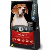 Ração Farmina Cibau Cães Adultos de Raças Médias 15kg