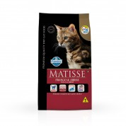 Ração Farmina Matisse para Gatos Adultos - Frango e Arroz 800g