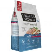 Ração Fórmula Natural Fresh Meat Cachorros Adultos Raças Médias Frango 12kg