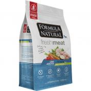 Ração Formula Natural Fresh Meat Cachorros Adultos Raças Pequenas e Mini 2,5kg