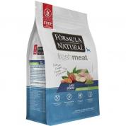 Ração Formula Natural Fresh Meat Cachorros Senior Raças Pequenas e Mini 2,5kg