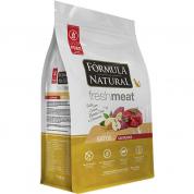 Ração Fórmula Natural Fresh Meat Gatos Castrados Carne 1kg