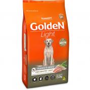 Imagem - Ração Golden Fórmula Cachorros Adultos Light Frango e Arroz 15kg