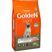 Ração Golden Fórmula Cachorros Adultos Light Mini Bits 10,1kg